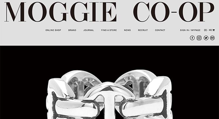 マギークープの公式通販サイト