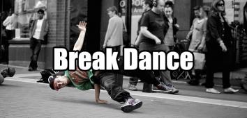 世界一わかりやすい超初心者のためのブレイクダンス入門講座の冒頭画像